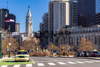 Philladelphia City Hall