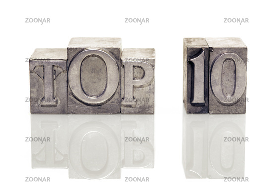 top 10 ref