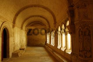 Abtei Montmajour, Arles, Frankreich