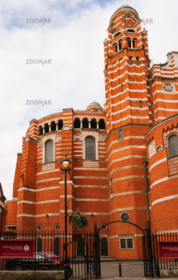 Westminster Cathedral 02