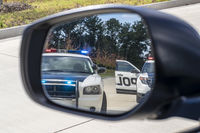 Routine Traffic Stop