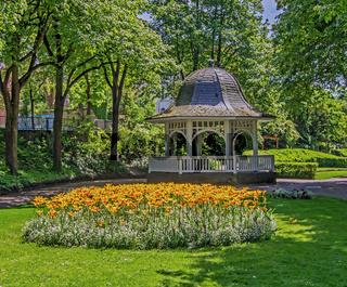Stadtgarten Radolfzell