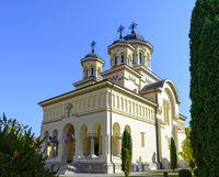 Dreifaltigkeitskathedrale Alba Iulia