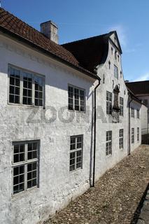 historisches Herzog-Johann-Hospital