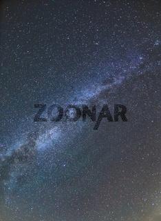 Starry Sky, Milky Way