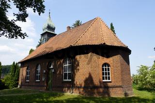 Evangelische Kirche Drethem
